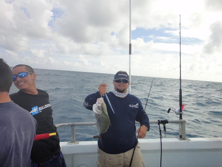 Reward fishing fleet shorebound adventures page 2 for Reward fishing fleet