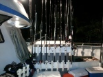 Yankee Capts 2013 Bow configuration