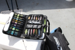 Shout System Jig Bag III - Loaded