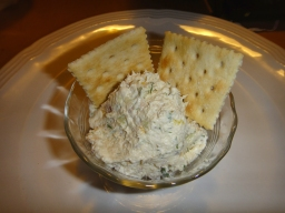 Dip no sour cream