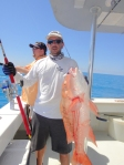 ARS- American Red Snapper