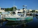 Phil Pica Boat