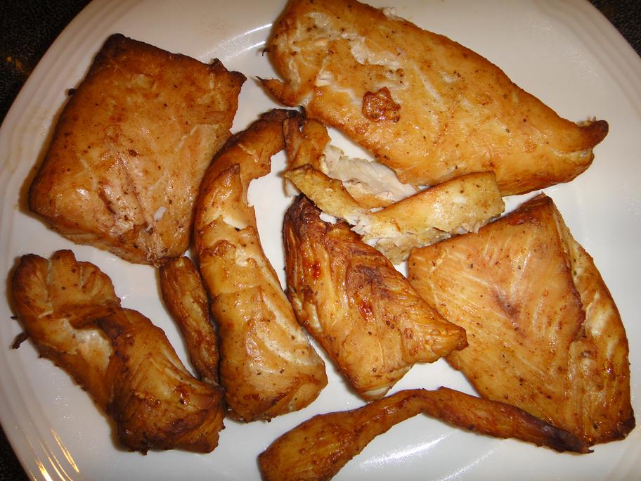image gallery jack fish recipes