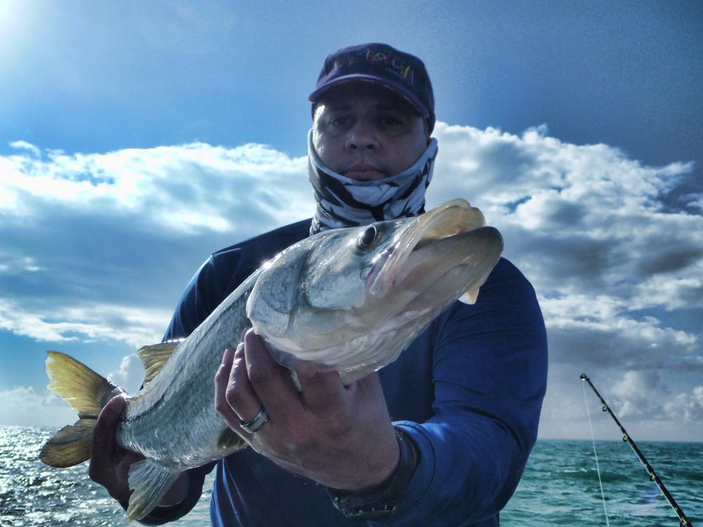 Jetty Fishing Shorebound Adventures