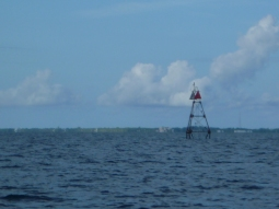 Reef Marker
