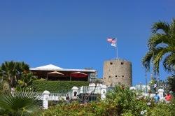 Blackbeard Castle