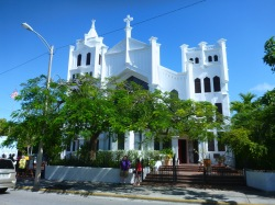 Church in Key West