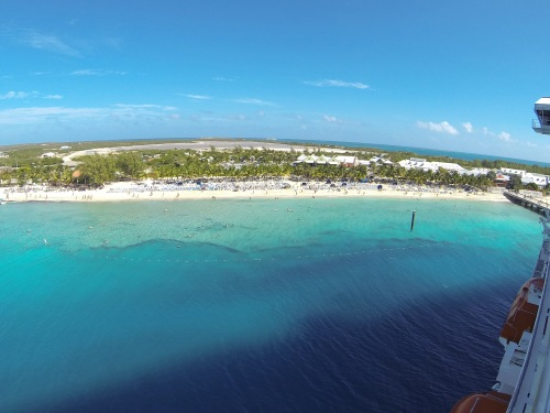 Governor's Beach Grand Turk