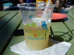 Margaritaville drink