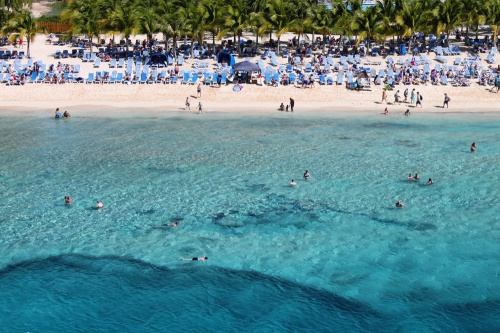 Grand Turk Governors Beach