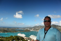 Hans in St Thomas