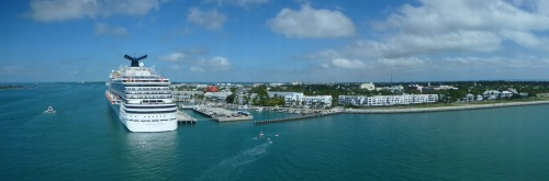Key West Panoramic