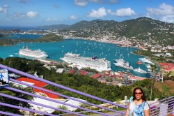 Lillian in St Thomas 2