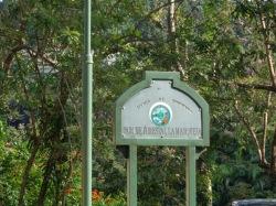 La Marqueza Forest in Puerto Rico