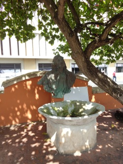 Las Palomas Park, San Juan Puerto Rico