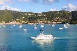 St Maarten View