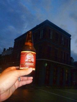 Abita Beer