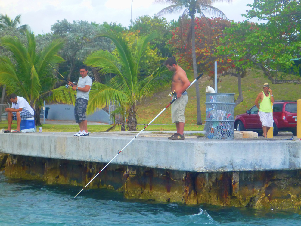 Man day fishing trip on the katchmore a jigging trip for Fish and trip