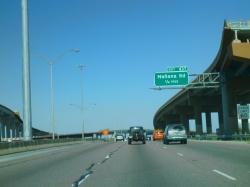 manana road