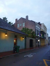 Street in New Orleans 2