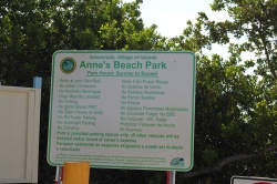 Florida Keys Anne's Beach Park 4