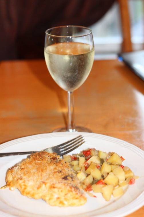 Grouper Recipe