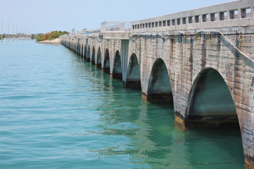 Florida Keys Bridges 003