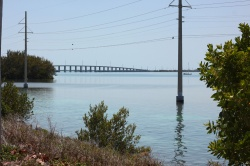 Florida Keys Bridges 005