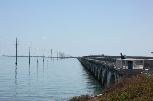 Florida Keys Bridges 021