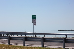 Florida Keys Bridges 025