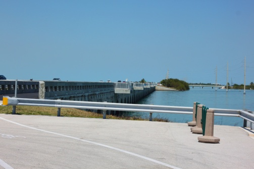 Florida Keys Bridges 026