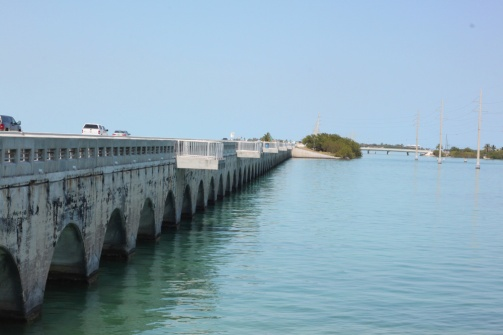 Florida Keys Bridges 027