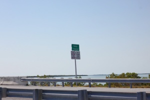 Florida Keys Bridges 055