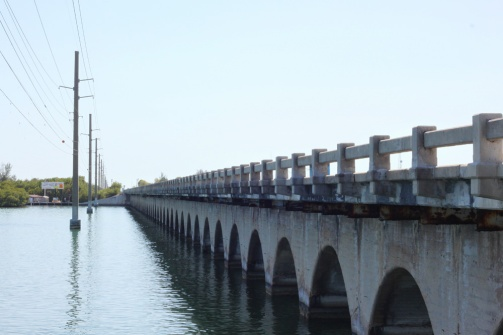 Florida Keys Bridges 059