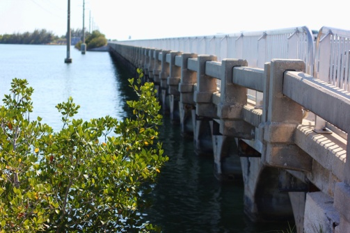 Florida Keys Bridges 078