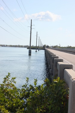 Florida Keys Bridges 120