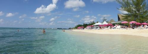 ayman Islands Beach Panoramic