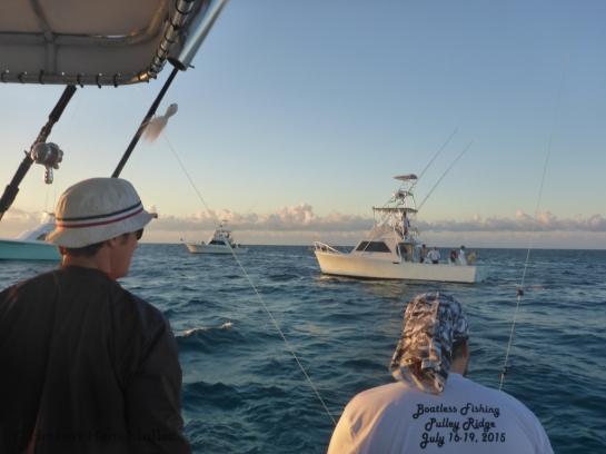 Fishing Capt Easy-1