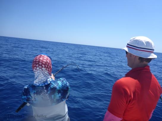Fishing Capt Easy-6