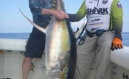 Puerto Vallarta Tuna Fishing and Jigging