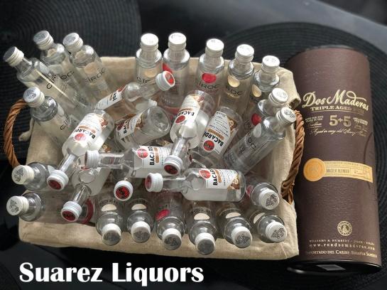 Suarez Liquors