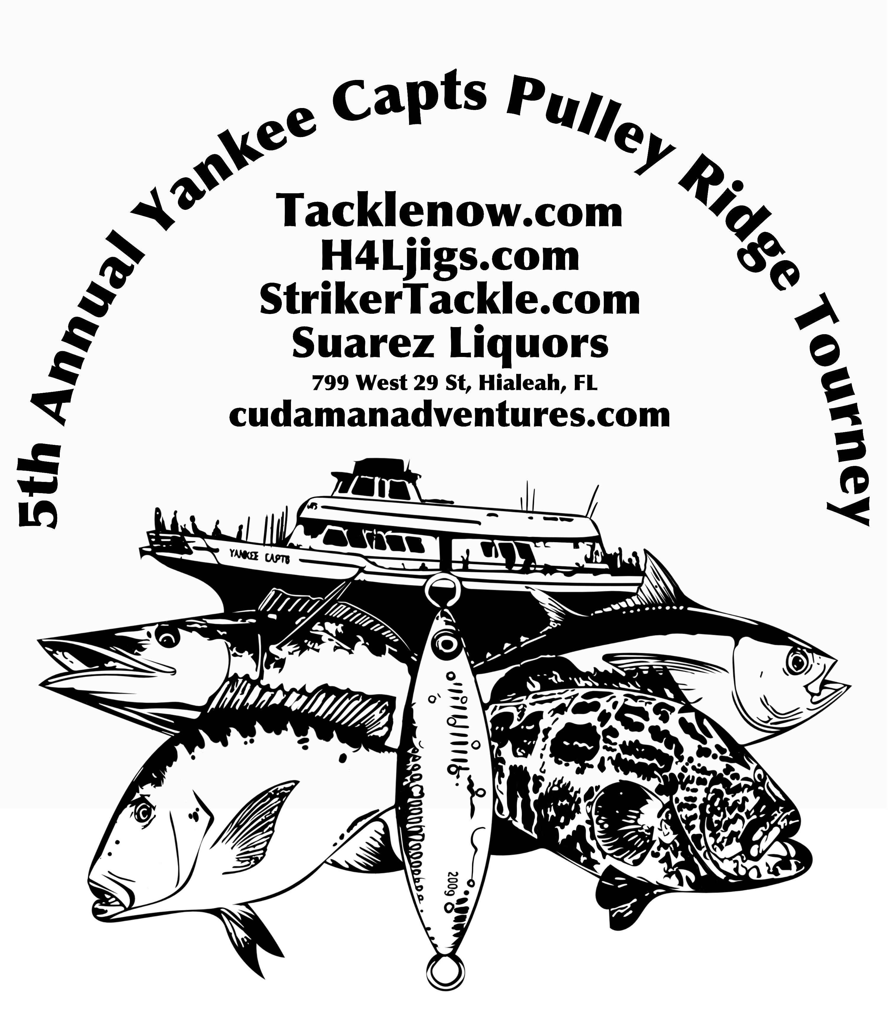 Yankee Capts T-shirt logo