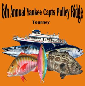 2020 Yankee Capts Tourney Bacground